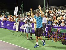 Open International de Tennis 2016 remise des prix