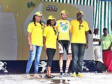 Etape 6: Tour cycliste 2016
