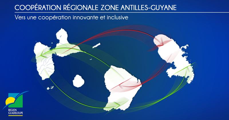 Rencontres territoriales antilles guyane 2016