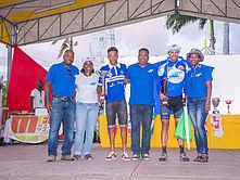Etape 9: Tour cycliste 2016