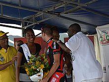 Etape 2:  Tour cycliste 2016
