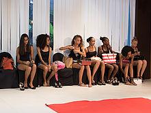 Kreyol Fashion Days 2 Edition 2015